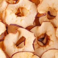 bulk dried apples