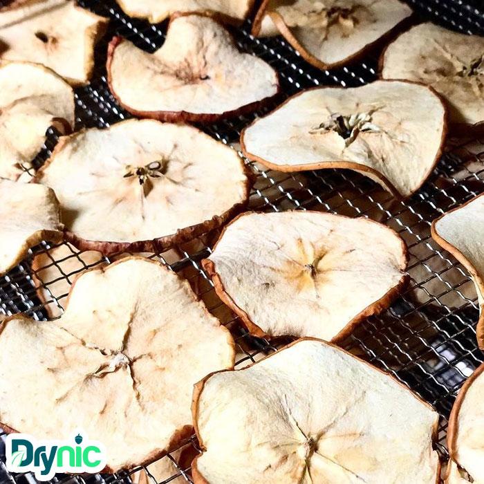 سیب خشک عمده