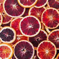 پرتقال خونی خشک عمده
