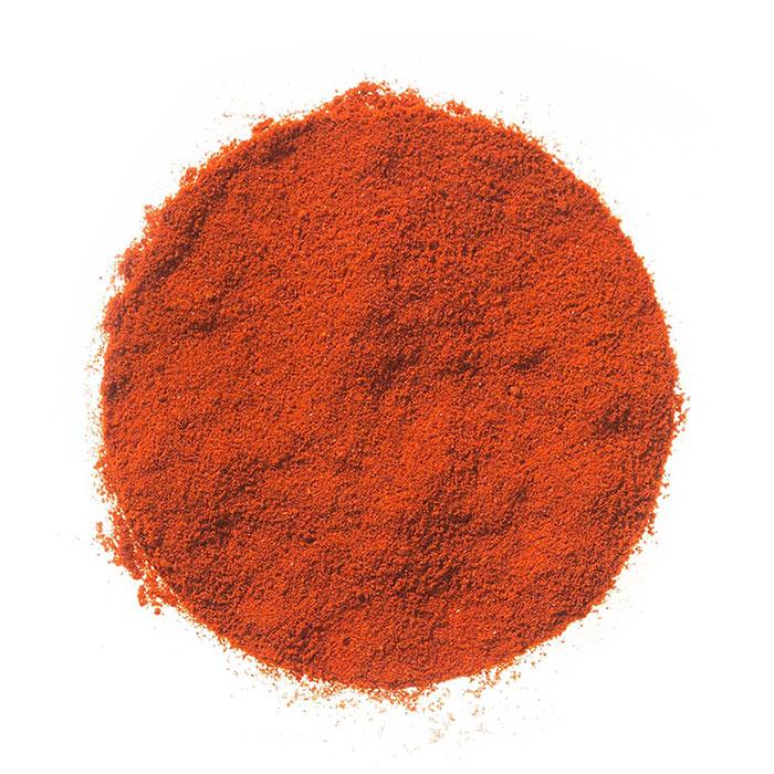bulk paprika