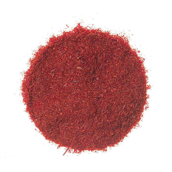 bulk saffron powder